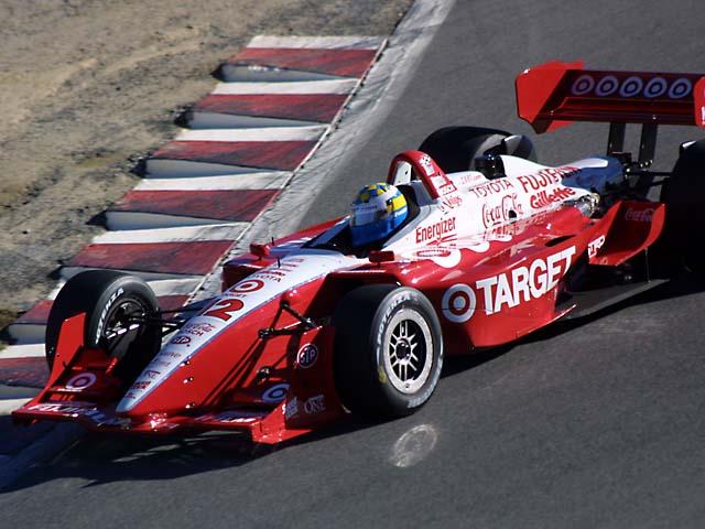 Buon podio a Laguna Seca. racebyrace.com