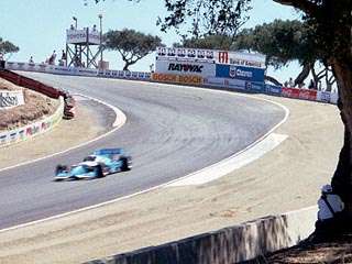 Greg Moore Qualifying