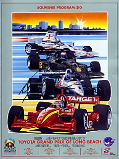 1999 Toyota Grand Prix of Long Beach